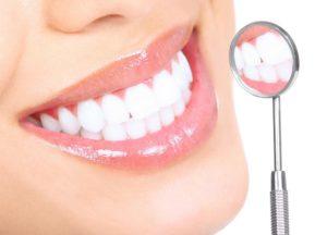 Отбеливание зубов салон красоты Прованс